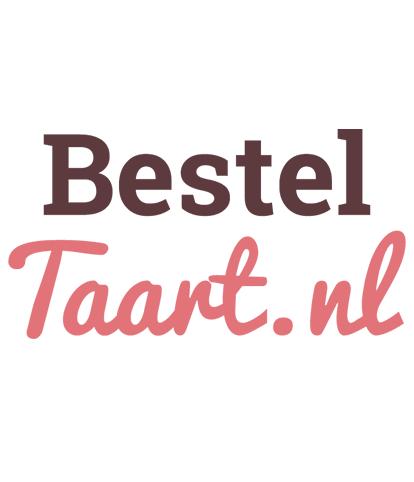 bestel taart logo
