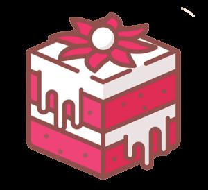 icon taarten